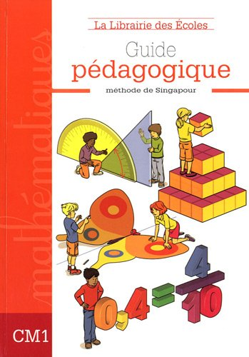 Guide pdagogique CM1