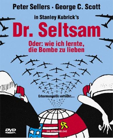 Bild von Dr. Seltsam oder Wie ich lernte, die Bombe zu lieben [Special Edition] [Special Edition]