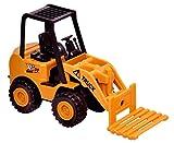 Toyshine Die Cast miniature JCB Construc...