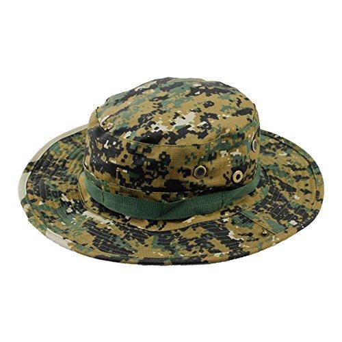 infantryr-army-military-boonie-jungle-gi-bush-hat-woodland-digital-camo-vietnam-war-cap