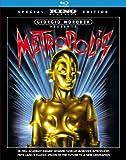 NUR HIER: Giorgio Moroder Presents Metropolis: Special Edition