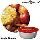serene house wachs pod 35g - Apple Cinnamon 2er Pack