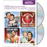 Tcm Greatest Classic Films: Broadway Musicals