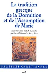 La tradition grecque de la Dormition et de l'Assomption de Marie