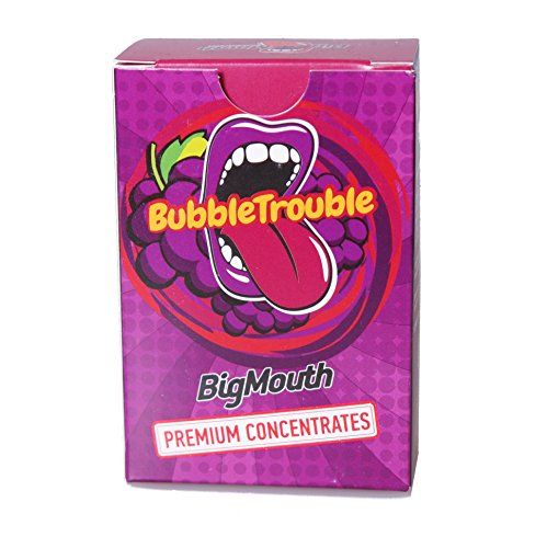 Big Mouth Aroma Bubble Trouble, 30ml