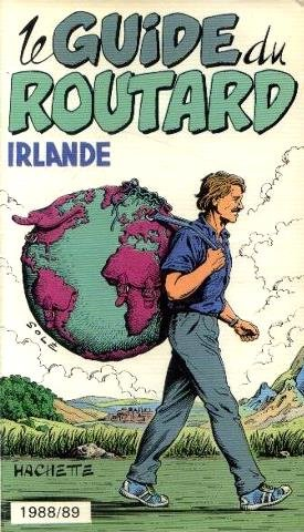 Irlande Le Guide du routard 1988