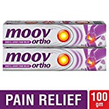 Best Muscle Relief - Moov Ortho Knee and Joints Pain Relief Cream Review