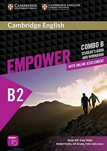 Cambridge English Empower Upper Intermediate B2