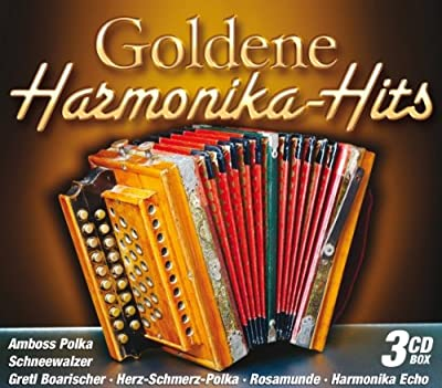 Goldene Harmonika Hits