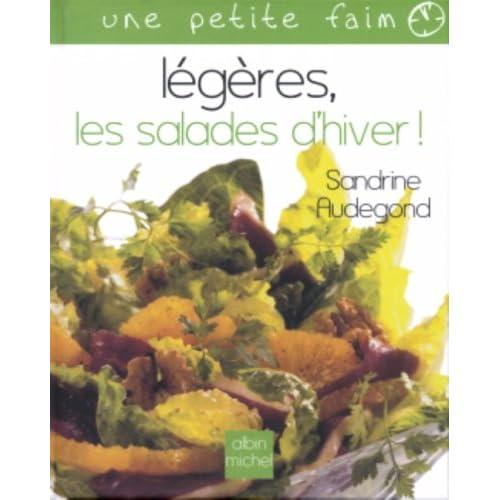 Légères, les salades d'hiver !