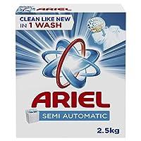 مسحوق اريال لغسيل الملابس - رائحة اصلية، 2.5 كغم