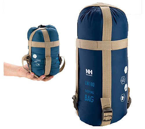 Naturehike Im Freien Schlafsack Schlafsacke Outdoor Sleeping Bag Camping Sleeping Bag(Dark Blue)