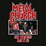 Live (Blood-Red Vinyl) [Vinyl LP]