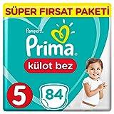 Prima Pants Külot Bebek Bezi 5 Beden Junior