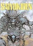 Saiyûkiden, tome 1 : Daieno de Katsuya Terada ( 13 septembre 2002 )