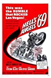 Hells Angels 69 Poster 01 Photo A4 10x8 Poster Print