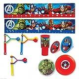 Marvel Accessoires de fête...