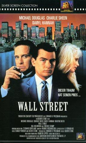 17 Simpsons (Wall Street [VHS])