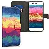 kwmobile Wallet Case for Xiaomi Mi 5X / Mi A1 - PU Leather