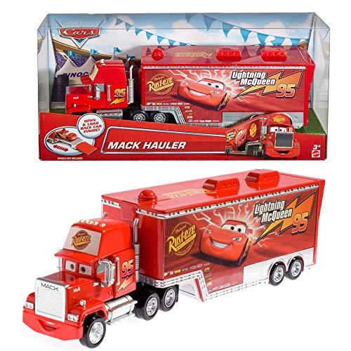 Disney CARS Mack Hauler - Transporter for Lightning McQueen