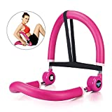 SYOSIN 10in 1AB Machine ABS per allenamento, fitness esercizio attrezzature palestra a casa