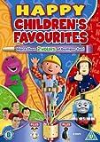 Happy Children's Favourites [DVD]