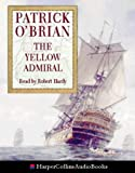 Cover of: The Yellow Admiral | Patrick O'Brian