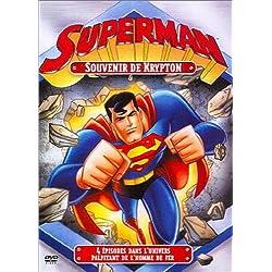Superman, vol.2 : Souvenir de Krypton