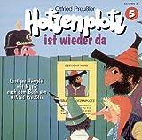 Räuber Hotzenplotz - CDs: Hotzenplotz, CD-Audio, Folge.5, Hotzenplotz ist wieder da, 1 CD-Audio - Otfried Preussler
