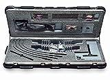 SKB, Valigetta da trasporto per armi, Nero (schwarz), 106.7 x 35.6 x 20.3 cm
