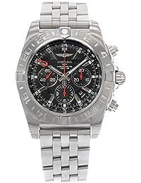 Breitling AB041210/BB48-384A - Reloj , correa de acero inoxidable color acero