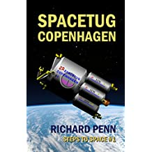 Spacetug Copenhagen (Steps to Space Book 1)