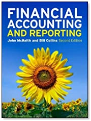 Financial Accounting and Reporting (UK Higher Education Business Accounting)