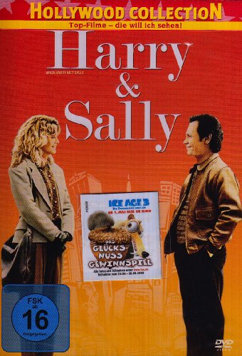 Harry & Sally [2 DVDs]