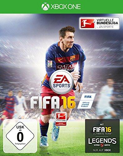 FIFA 16 - [Xbox One]