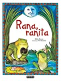 By Perera, Hilda [ [ Rana Ranita = Froggie Froggette (Coleccion Rascacielos) (Spanish, English) ] ] Jan-1994[ Paperback ] bei Amazon kaufen