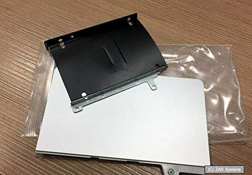 HP L00836-001 HDD Einbaurahmen, Tray, Bracket, Cover für 430, 450, 455, 470 G5 (Cover Laptop Hp De)