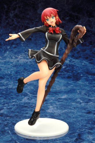 Alter - Figurine Manga - Quiz Magic Academy - Rukia - Statue en PVC 1/8ème