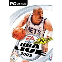 NBA Live 2003 (Hammerpreis)