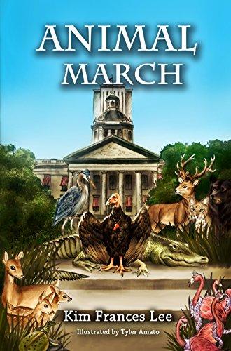 Animal March (English Edition) -