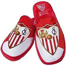 Andinas Bamba Sevilla F.c. 790-30 Roja 40 VgS7j