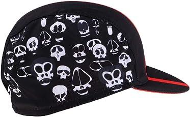 D DOLITY Unisex Bike Warm Cap Helm-Unterziehmütze Radmütze Sport Fahrrad Kopfbedeckung Anti-UV Kappe Rennmütze für Raden Fahrrad Rennrad Motorrad