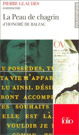 La Peau de chagrin d'Honor de Balzac