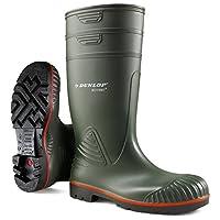 Dunlop A442631 S5 ACIF.KNIE, Unisex Adult