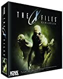 X-Files Board Game: Trust No One Expansi...