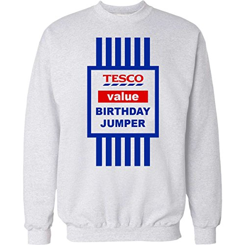 mens-birthday-jumper-funny-tesco-value-birthday-sweater-unisex-present-gift-idea-ladies-mens-sizes-s