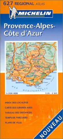Poitou - Charentes: 1:250000 (Atlas Regionaux)