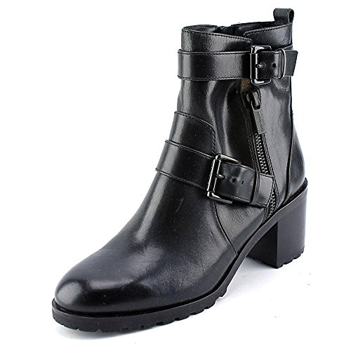 Michael Michael Kors Gretchen Ankle Boot Donna US 8.5 Nero Stivaletto