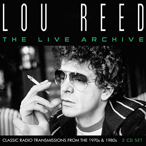 The Live Archive - Winter Reed