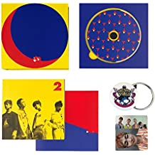 SHINEE 6th Album - [ The Story of Light EP.2 ] CD + Photo Book + Lyrics Book + PhotoCard + Official Poster + FREE GIFT / K-POP Sealed